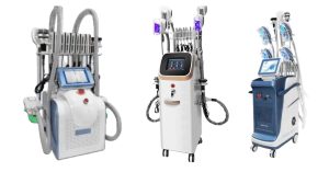 Some of the Cryo Machines we offer that works perfectly with the Anti-Freeze Membranes