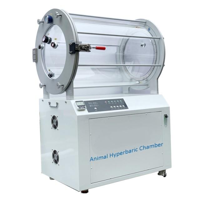Animal Hyperbaric Chamber Unit